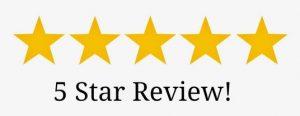 5 star massagebook reviews