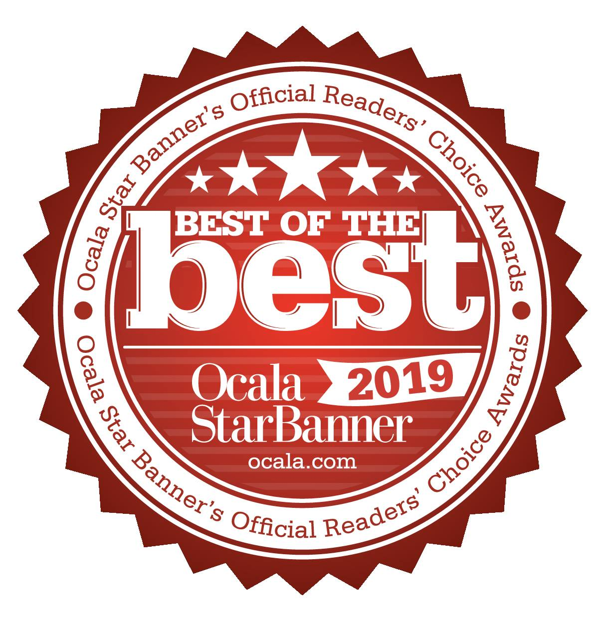 Fianlist 2019 Best of the Best