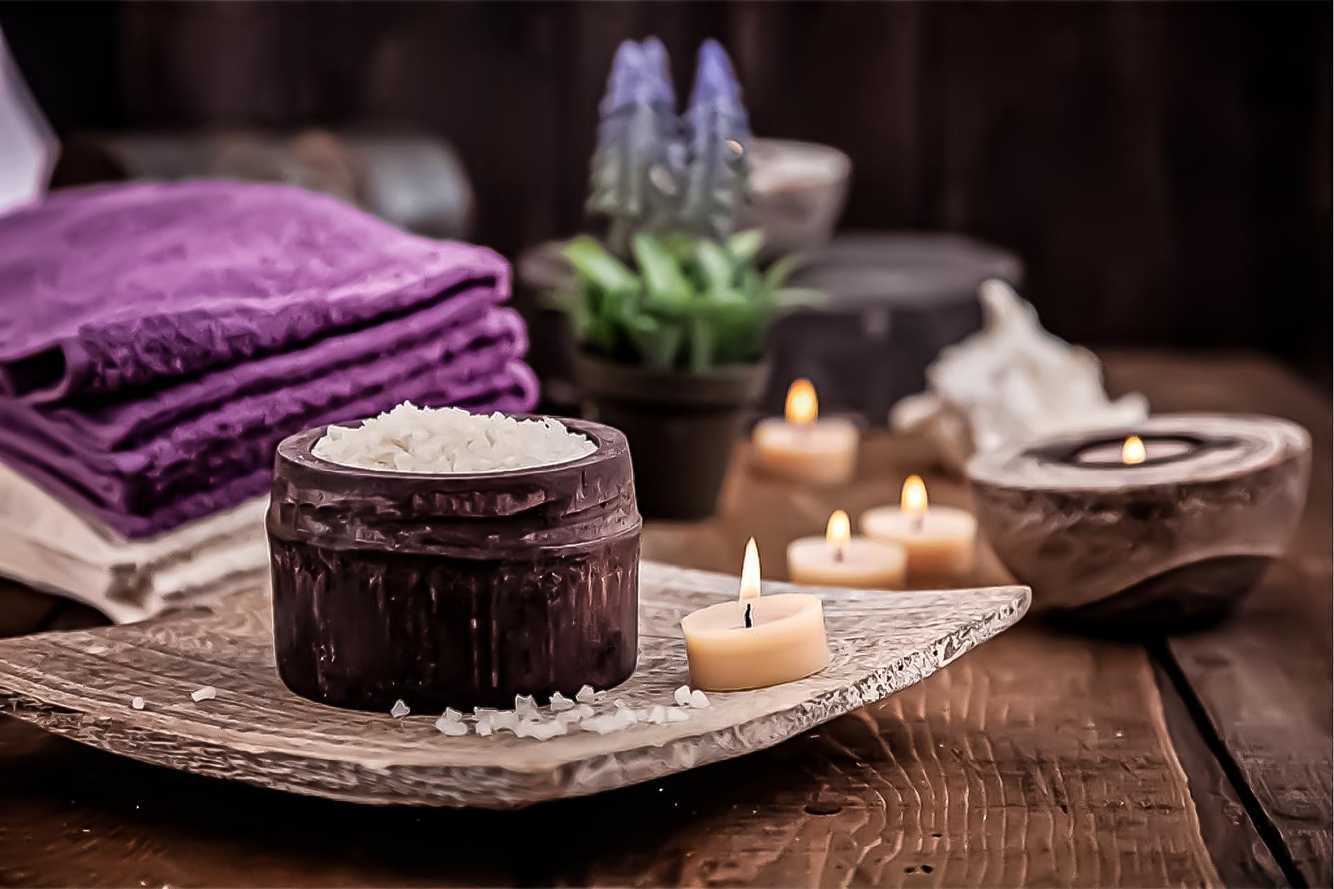 Massage Gift Certificate - Be Well Holistic Massage