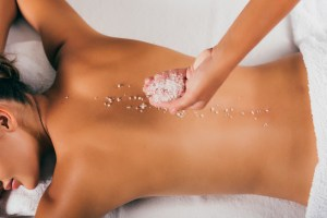 Salt Therapy in Ocala, Florida - Be Well Holistic Massage and We