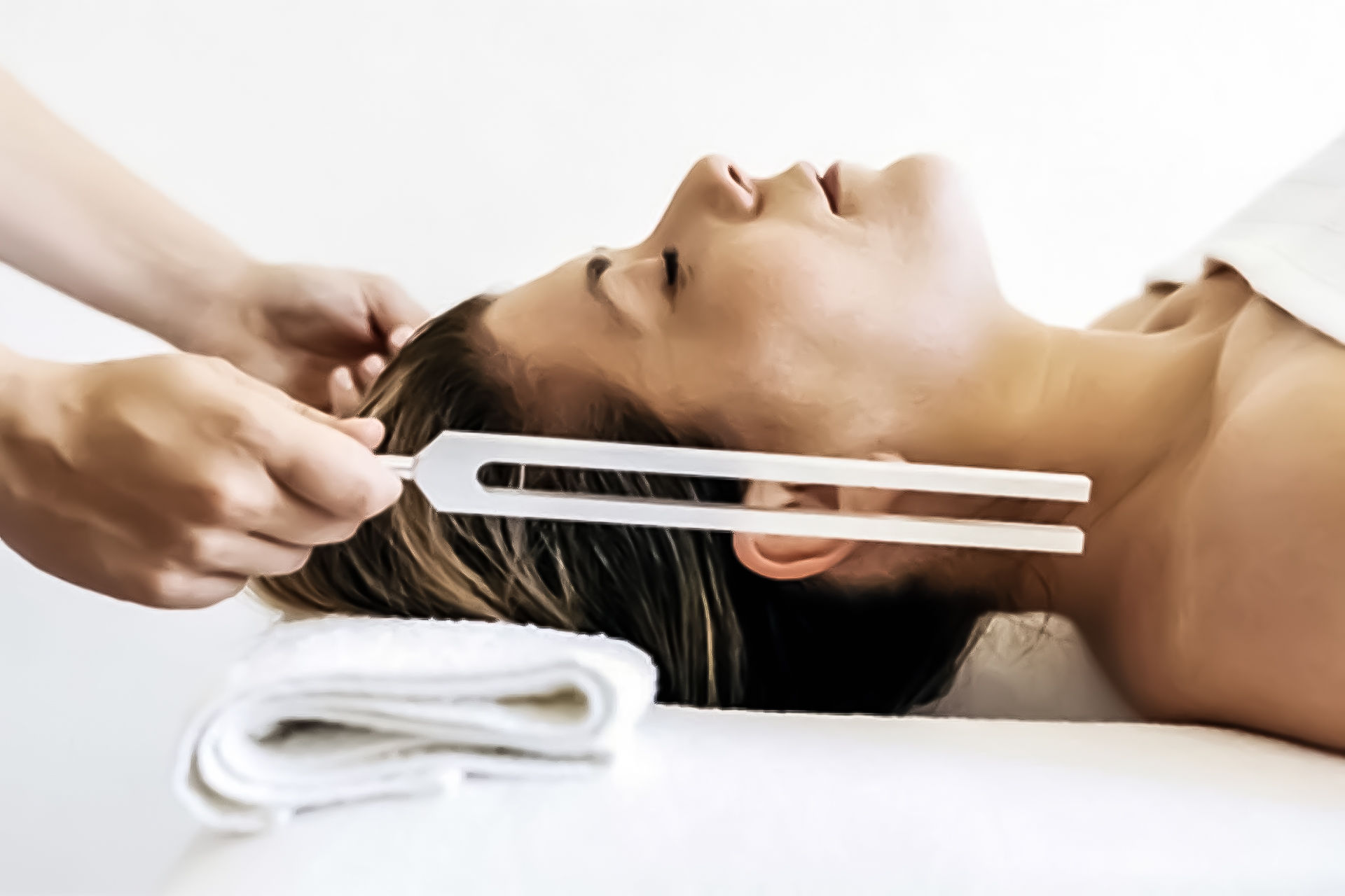 Sound Healing with Tuning Forks - Be Well Holistic Massage