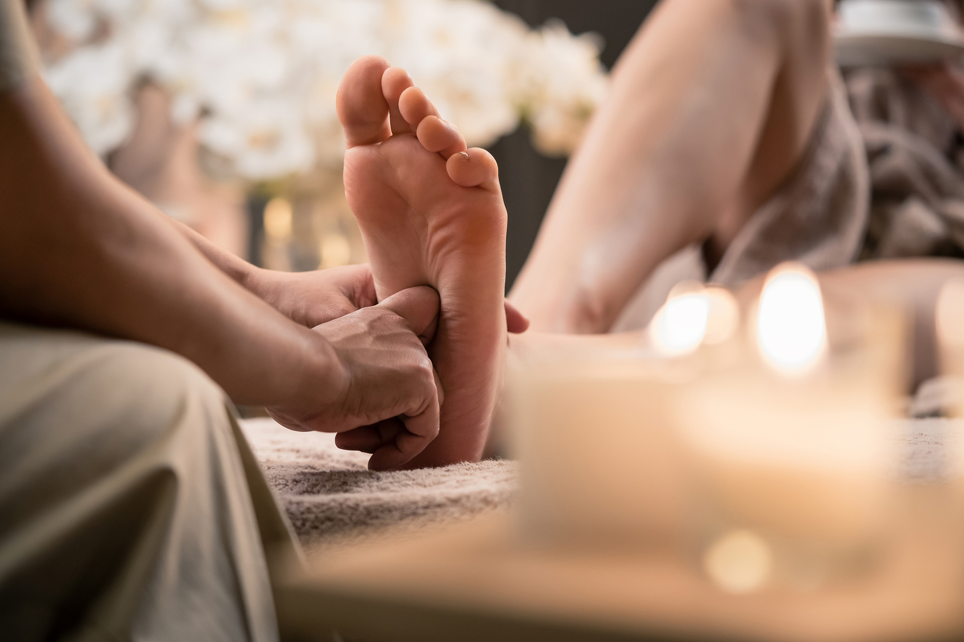 Thai Reflexology in Ocala, FL