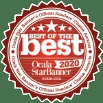 Voted Best Massage in Ocala, Florida