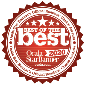 Voted Best Massage in Ocala, Florida