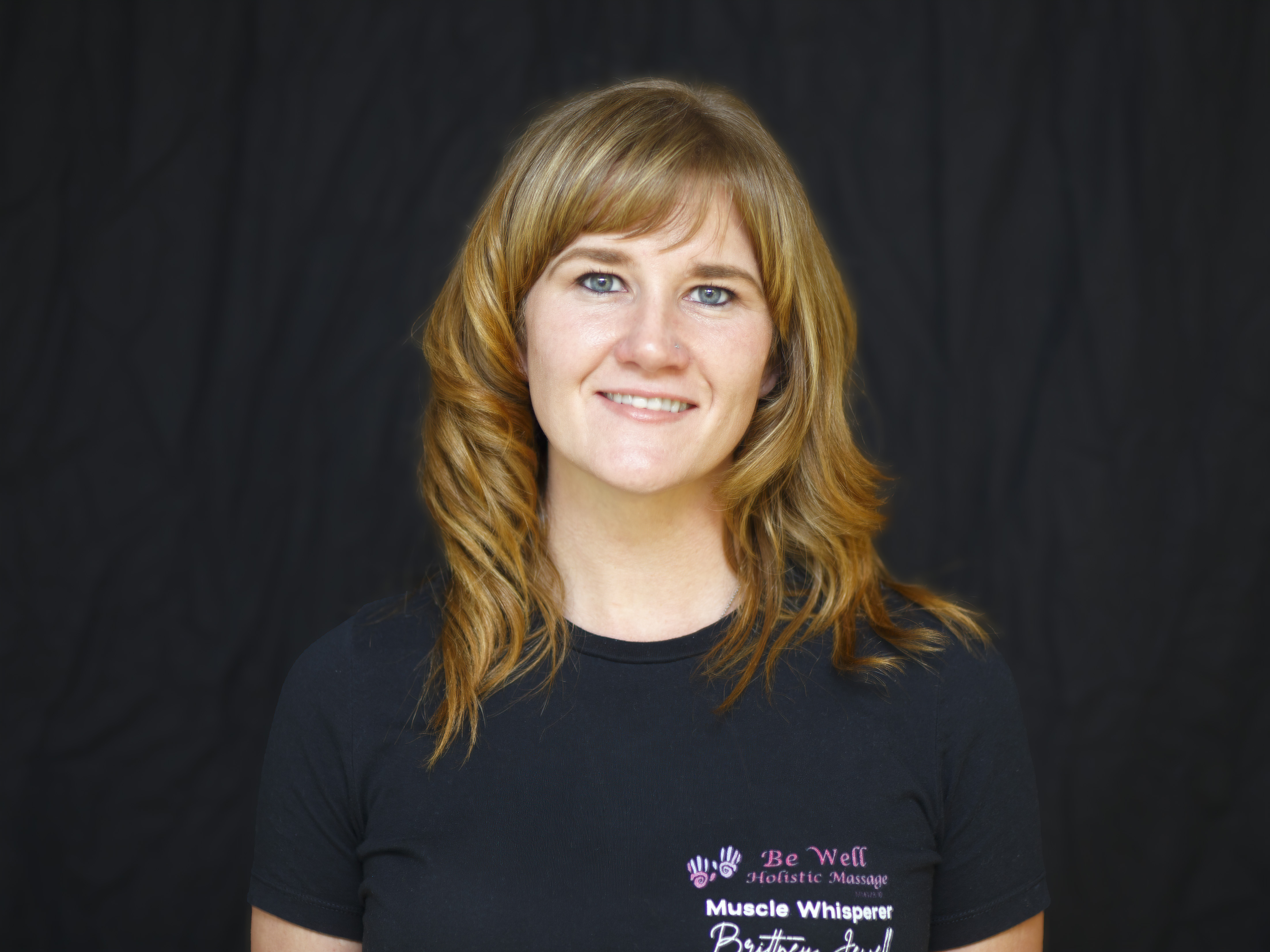 Brittney Jewell, MA81400 licensed massage therapist in Ocala, Florida